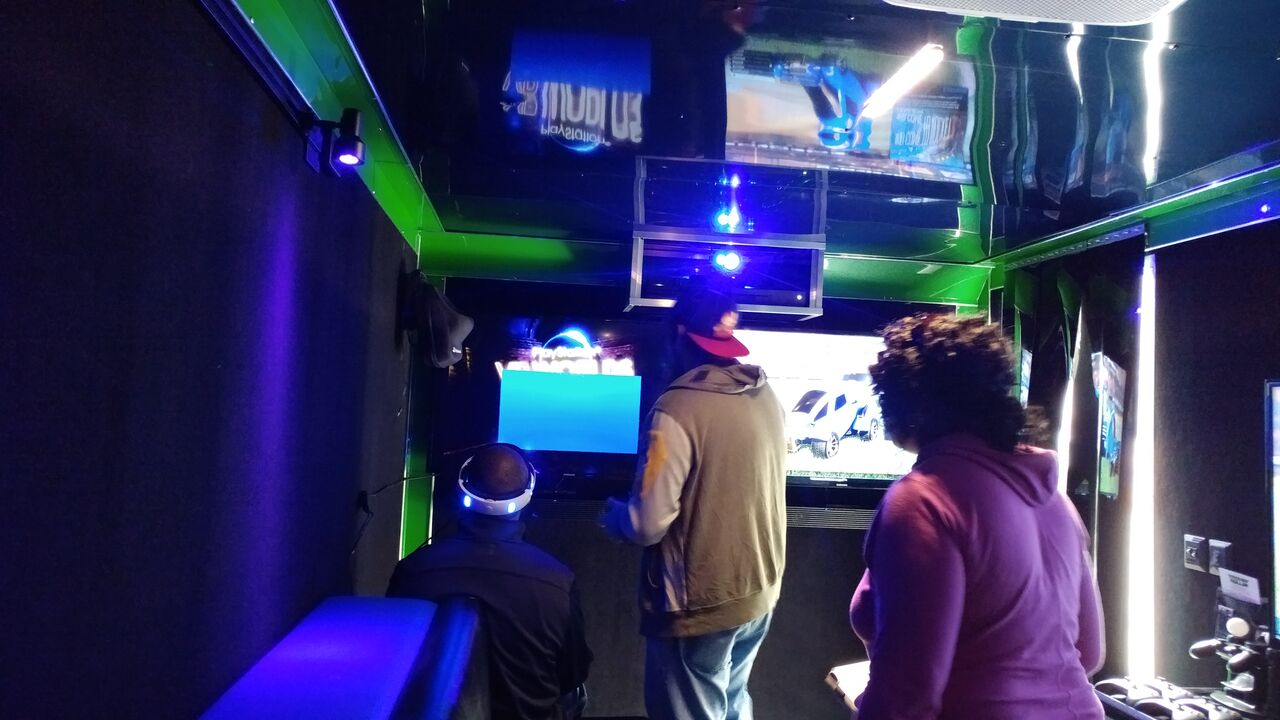 green-virtual-gaming