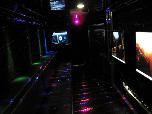 Video Game Truck And Laser Tag Parties In Phoenix Arizona